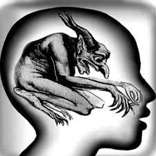 Risultati immagini per tentazioni di satana